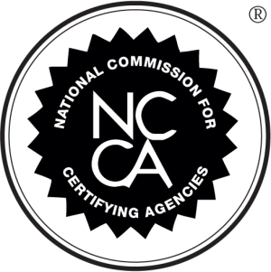 National Commission for Certifying Agencies pic